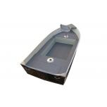 Alumiiniumpaat MARINE 450 Fish DLX