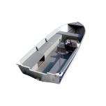 Alumiiniumpaat MARINE 500 Fish SC