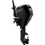 Outboard engine MERCURY F20 EL EFI