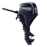 Paadimootor TOHATSU MFS9.8B EFTS