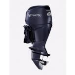 Outboard motor TOHATSU MFS60A ETL