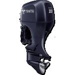Лодочный мотор TOHATSU BFT200D XCRU