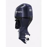 Outboard motor TOHATSU BFT250D XRU
