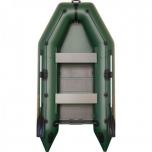 PVC boat Kolibri KM-300