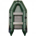 PVC paat Kolibri КM-300