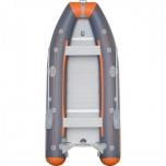 PVC boat Kolibri KM-360DSL