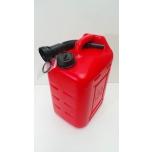 Kütusekanister Lalizas, õhutuskorgiga, 22L