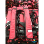 Inspection of lifejacket (without spare parts)
