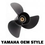 Sõukruvi Yamaha 50-130hp (ORIGINAAL KUJU)