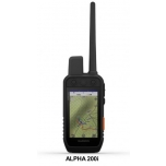 Dog Follow Device GARMIN Alpha 100