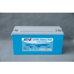 Lithium battery JGNE Goldencell LiFePO4 245Ah 12V