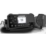 Shipping radio LOWRANCE LINK-9 VHF Marine, DSC. AIS-RX