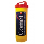 Pyro container, 2,8L, watertight, 9128900 Yellow