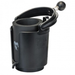 "Cup holder RAM® for 1"" ball RAM-B-132BU"