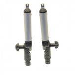 Pipe extension Borika 120mm 2pcs