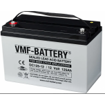 AGM-aku VMF-Battery DG125-12 125Ah 12V