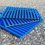 Võrematt Safe-T-Grid paadipõhja, veekindel, mittelibisev, erinevad värvid, 1m2