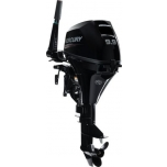 Outboard engine MERCURY F9,9 EL