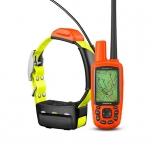 Koerajälgimise GPS-seade GARMIN Alpha 50 koos T5 kaelarihmaga ja Eesti kaardiga