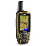 Käsi-GPS GARMIN GPSMAP 64