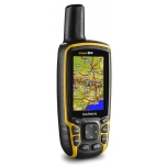 Handheld GPS unit  GARMIN GPSMAP 64