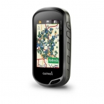 Handheld GPS unit  GARMIN Oregon 750