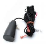 Kajaloodiandur jääpüügiks LOWRANCE Ice transducer PTI-WSU 83/200 kHz