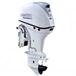 Outboard engine TOHATSU MFS50A ETL