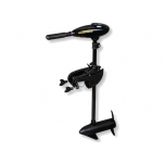 "Electric Transom Mount Hand Control MINN KOTA Endura MAX-55 36"" leg, with battery meter, extended battery life"