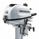 Лодочный мотор HONDA BF 6 AH LHNU