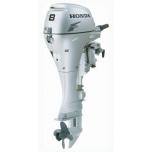 Лодочный мотор HONDA BF 8 LRU