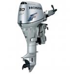 Outboard engine HONDA BF 30 LHGU