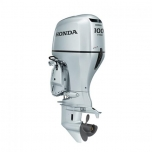 Outboard engine HONDA BF 100 LRTU
