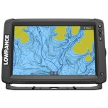 Fishfinder LOWRANCE Elite-12 Ti2 without transducer