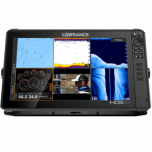 Fishfinder LOWRANCE HDS-16 Live without transducer