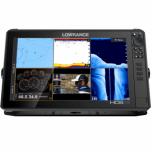 Kajalood LOWRANCE HDS-16 Live ilma andurita