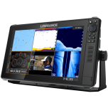 Fishfinder LOWRANCE HDS-16 Live with Active Imaging 3-1 transducer