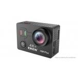 Seikluskaamera EKEN H9R ULTRA HD 4K WiFi koos puldi ja lisavarustuskomplektiga