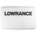 Ekraanikate LOWRANCE Hook2-12 Sun Cover, valge plastik