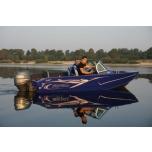 Fishing boat FINVAL Evo 475 JS