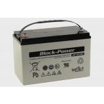 Kuivaku INTACT Block-Power Bp12-100 100Ah 12V kajaloodile