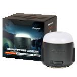 Kämpingulamp/akupank DEEPER Power Lantern