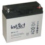 Kuivaku INTACT Block-Power Bp12-17 17Ah 12V kajaloodile