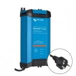 Akulaadija VICTRON Smart 12V/30A IP22 (3 väljundit a 12V)