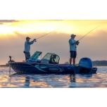 Kalastuskaater FINVAL Evo 550