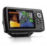 Fishfinder HUMMINBIRD Helix 5 GPS G2