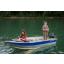 Альюминевая лодка MARINE 400 Fish