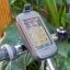 Käsi-GPS GARMIN Montana 680