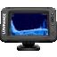 Fishfinder LOWRANCE Elite-7 Ti2 without transducer