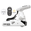 "Electric Bow Mount Remote Control MINN KOTA Riptide Ulterra-112 iPilot, 60"" leg, 36V, Bluetooth, white, salt water"